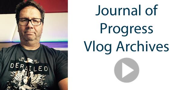 Vlog banner